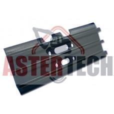 Башмак гусиниці CAT-320 600мм CR5360/600