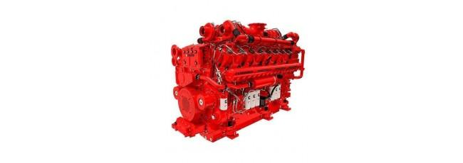 Блок двигателя, блок цилиндров 4946376 CUMMINS ISLE 6CYL