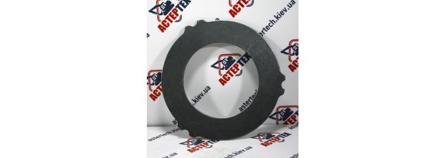 Диск тормозной зубчатый на JCB 3CX, 4CX 458/10226