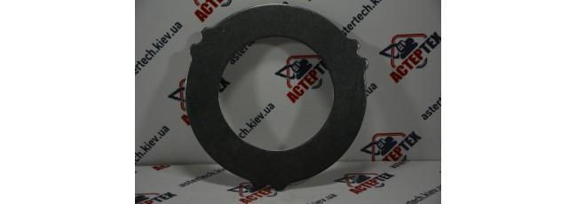 Диск тормозной зубчатый на JCB 3CX, 4CX 458/20285
