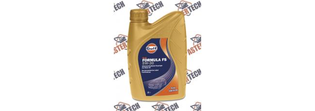 Моторное масло Gulf Formula FS 5W-30 1L