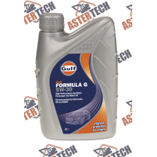 Моторное масло Gulf Formula G 5W-30 1L