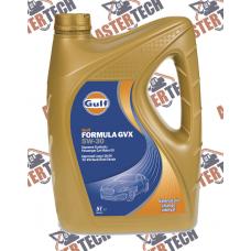 Моторное масло Gulf Formula GVX 5W-30 5L