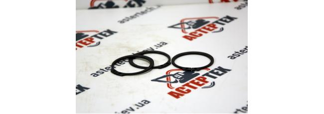 Стопорное кольцо бортовой на JCB 3CX, 4CX 2203/0054