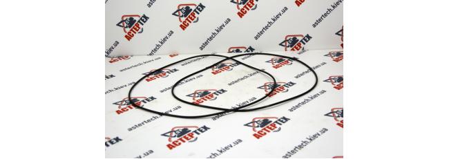 Уплотнительное кольцо крышки ступицы JCB 3CX, 4CX 828/00196