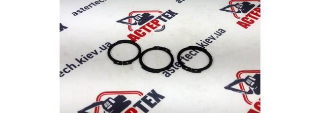 Кольцо стопорное для Volvo  024789