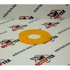 Шайба дистанционная 50,75х4,5mm желтая 819/00134