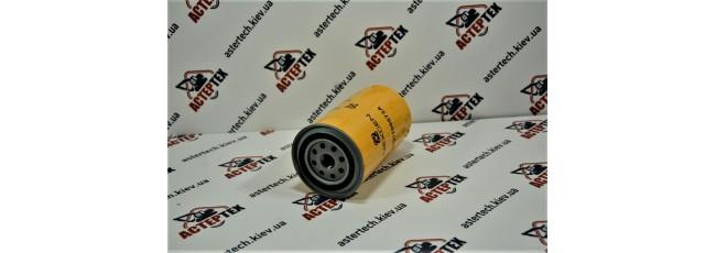 Фильтр масляный 02/100073, 2654407, 02/100073A JCB 3СХ, 4СХ, двигатель Perkins