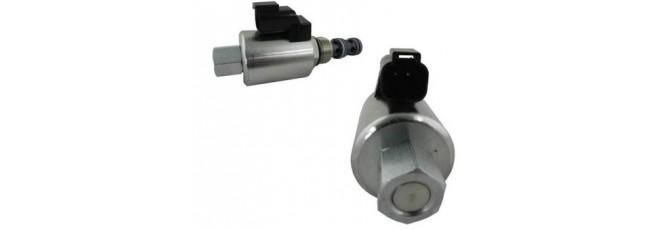 Электроклапан коробки передач JCB 3CX / 4CX 25/105200