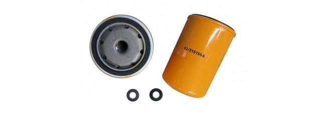 Топливный фильтр  JCB  02/910155 4669875 P550440 ST-CX706